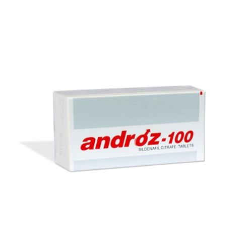 Androz 100Mg
