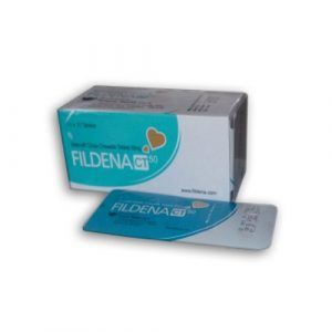 Fildena CT 50Mg