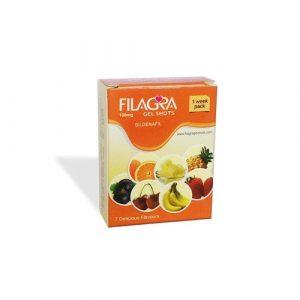 Buy Filagra Tablet