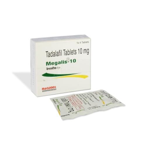 Buy Megalis Tablet