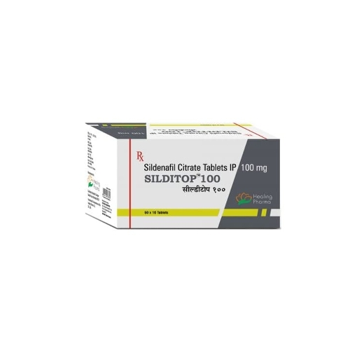Buy Silditop Tablet