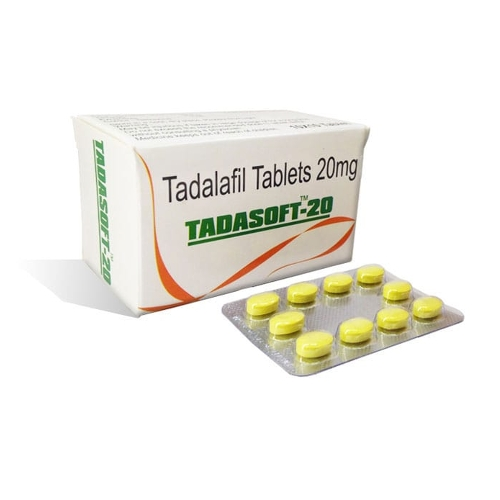 Buy Tadasoft Tablet