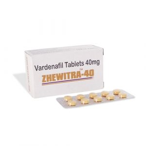 Buy Zhewitra Tablet