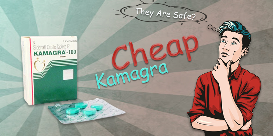 Cheap Kamagra Tablets – Are They Safe