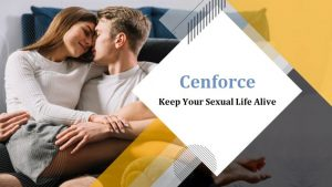 Cenforce: An Effective ED medicine that refreshes your Sex Life